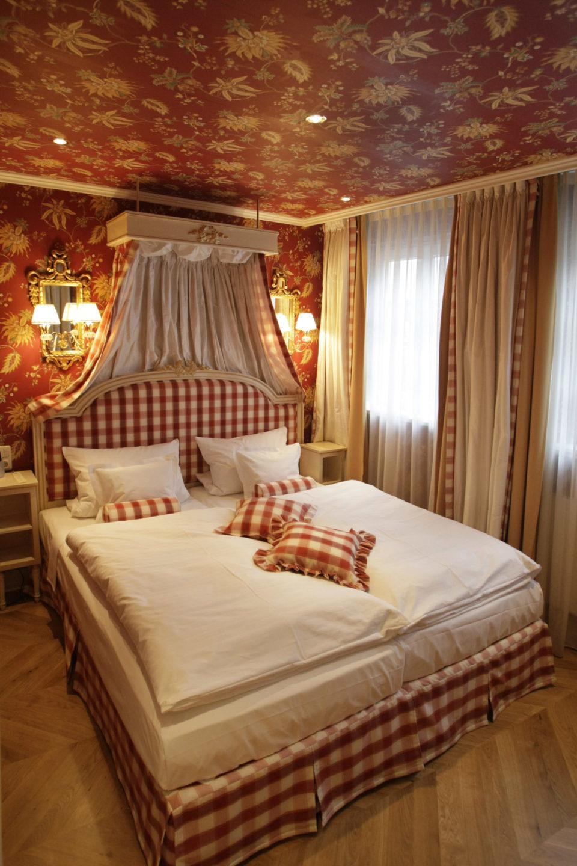 Doppelzimmer im Anker